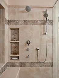 Awesome Shower Tile Ideas Make Perfect Bathroom Designs Always : Beautiful  Showe by Kimara