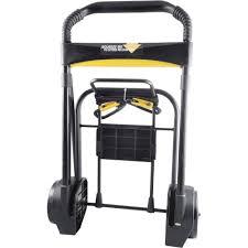Kantek Ultra Lite Folding Cart Office Pros