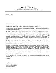 Referral Letters Sample 023 Sample Business Reference Letter Format Of Bank New