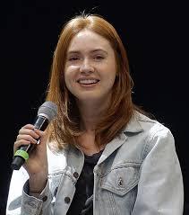 Karen <b>Gillan</b> - Wikipedia