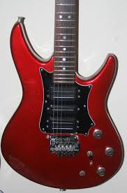 picked up a peavey horizon ii a kahler bridge at a thrift does anyone know about these guitars it was missing the nut so i put a temp one on there to try it out what type of nut should it have