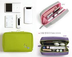 organizer makeup bag cosmetic any inquiry for travel bags and accessories branded corporate business or