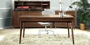 modern wood office furniture. Modern Desk Furniture Home Office Mid Century Wood Walnut Amp Maple Designs E