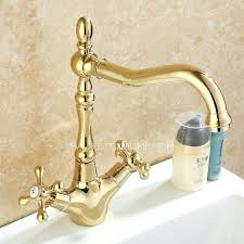 vintage bathroom faucet vintage golden polished brass lengthen spout bathroom faucet two handles vintage chrome bathroom vintage bathroom faucet