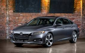 What is honda accord body style? 2020 Honda Accord At A Glance Motor Illustrated
