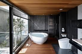 Bagno Giapponese Moderno : Bagni orientali che ti faranno sognare