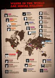which famous killer would kill you getsafe notorious murderers around the globe