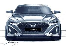 2018 hyundai sonata facelift. delighful facelift 2018 hyundai sonata facelift sketches go official  update for hyundai sonata c