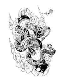 пин от пользователя Mr Dance на доске арты самурайское тату