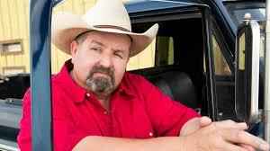 Ricky Smith - Storage Wars: Texas Cast   A&E