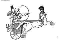 58 Beste Afbeeldingen Van Kleurplaten Egypte Ancient Egypt