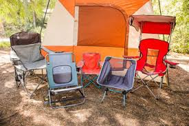 The Best <b>Portable Camp Chairs</b>: Reviews by Wirecutter