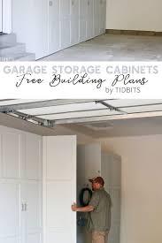 garage storage cabinets free building
