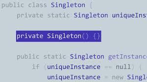 Singleton Pattern In Java Cool Decorating Design
