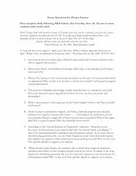 Essay Outline Sample Template Answers 13 Things About Nyfamily