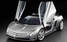 2018 cadillac sports car. contemporary sports 2018 cadillac cien supercar concept is the featured model the  image on cadillac sports car