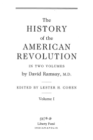 the history of the american revolution vols online library  0015 01 tp