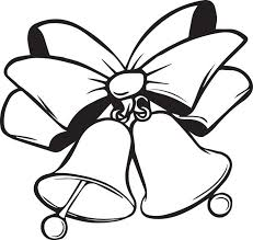 Small Picture Coloring Pages Bells Coloring Pages Bell Clipart Page 2 Bells