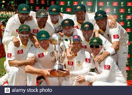 India Australia Cricket Series High ...