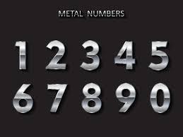 すべて無料商用利用可能なオススメ数字フォント20選とその選び方を紹介