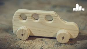 how to make a simple diy toy car out of wood