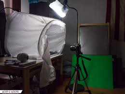 my setup includes light box tripod cardboard backdrops vellum paper a twile ikea floor lamp equipped with a 5 500k led lamp and painter s tape to