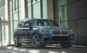 2019 bmw x3 financing in plano tx