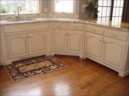 paint kitchen cabinets without sandingKitchen  Painting Kitchen Cabinets White Before And After How To