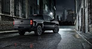 Check out the 2015 Chevrolet Silverado 1500 Midnight Edition ...