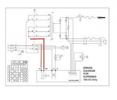 siegen 180 so817 wiring mig welding forum Welder Wiring Diagram xx wiring2 jpg hobart welder wiring diagram
