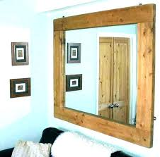 l and stick mirror wall mirrors big on home depot tiles