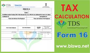Www Biswa Net Salary Statement Wb Pay Com Tax Calculator