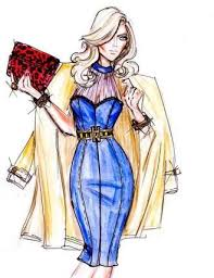 drawings fashion designs best 25 fashion design drawings ideas on pinterest fashion