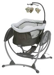 Amazon.com : Graco DreamGlider Gliding Swing and Sleeper, Percy : Baby