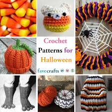 Crochet Halloween Patterns Unique Inspiration