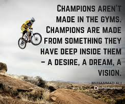 Inspirational Quotes For Athletes Inspiration 48 Inspirational Sports Quotes SayingImages