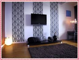 Wallpaper Design Home Decoration The Most Beautiful Wallpaper Design Living Room Decorating Ideas 2