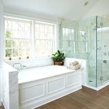 drop in bathtub ideas bathrooms drop in bathtub design ideas