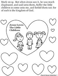 Jesus Loves Me Coloring Pages Printables 5acbbdebcf337 In Jesus