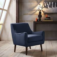 beautiful dark blue accent chair with best 25 blue accent chairs ideas on home decor teal accent chair