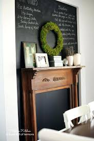 fake fireplace wall fake fireplace facades faux mantel makeovers apartment therapy fake fireplace wall decals