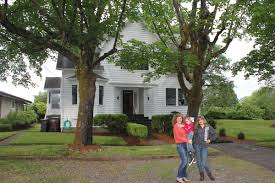 Twilight Movie Road Trip : The Cullen's House