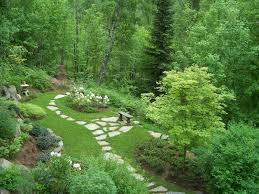 Small Picture Woodland Gardens Bloom Garden Design