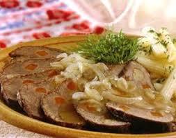 Горячие блюда из мяса Рефераты ru Горячие блюда из мяса