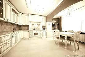 Antique Kitchen Design Cool Inspiration Ideas