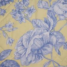 33 stylist inspiration blue and yellow toile bedding new awesome 8 23655 sets