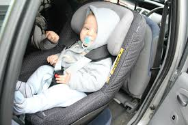 we were recently given the chance to review the maxi cosi 2way pearl toddler car seat