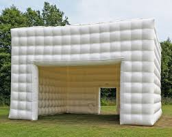 Inflatable Room Airblox Room System Inflatabale Tents