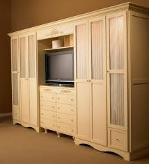Wall Units, Outstanding Wall Unit Closet Wardrobe Closet Ikea Wooden  Bedroom Wardrobe Cabinet With Tv