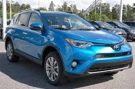2018 Toyota Rav4 Specials Orlando | Toyota in Central Florida